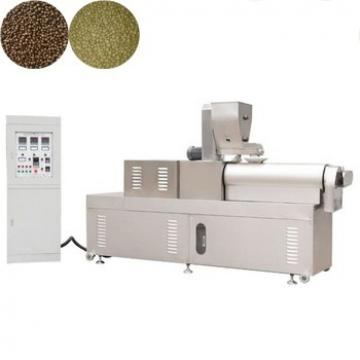 Hot Feed Extruder Machine with Ce