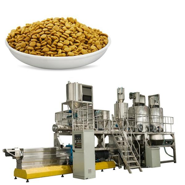 1.5-2 Ton/H Farm Poultry Animal Use Cattle Chicken Feed Pellet Machine Price for Sale