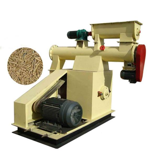 1ton/H, 2ton/H Various Size Sinking and Floating Fish Feed Making Machinery