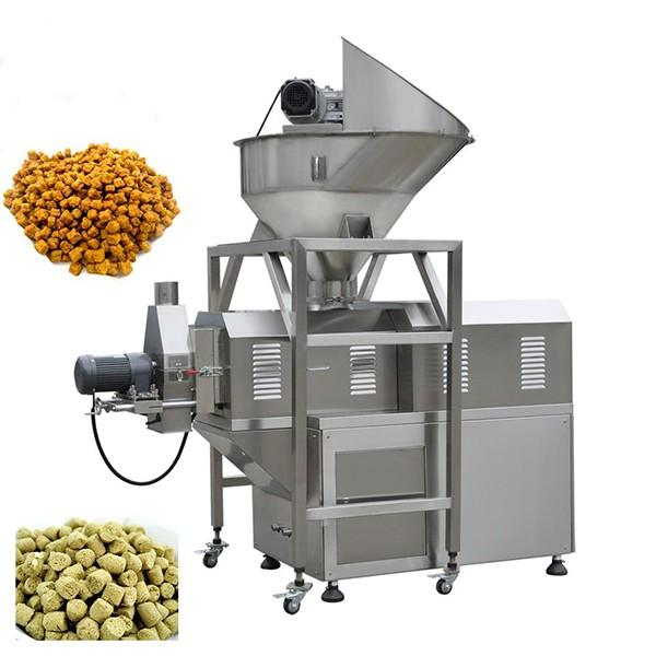 China Most Popular 1-3t/H 45kw Poultry Feed Pellet Machine Production Line Animal Feed Pellet Making Line with Best Price