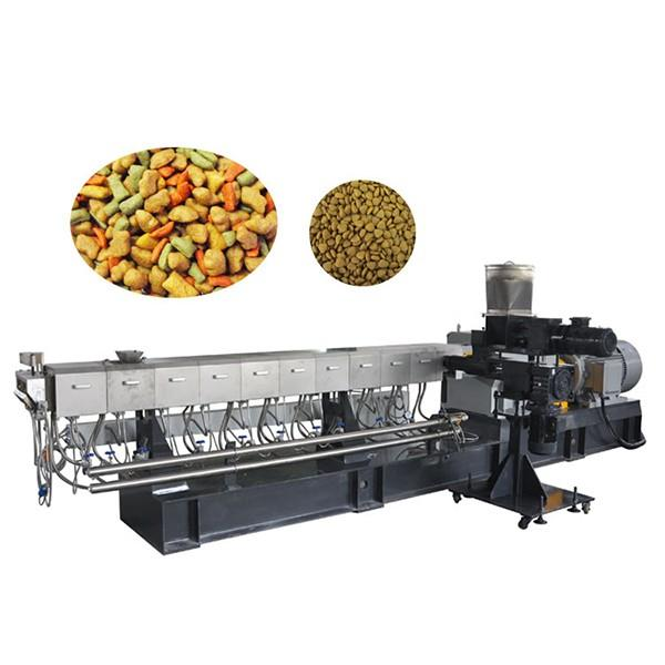 Factory Price 4-6t/H Szlh350 Animal Feed Pellet Plant Processing Mill Machine for Sale