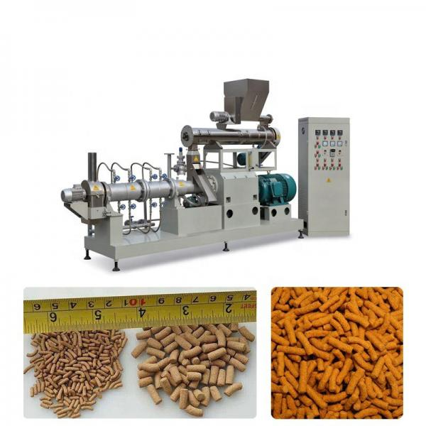 Fish Feed Pellet Making Machine Made in China