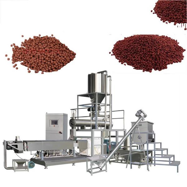 Whole Line Golden Trout Fish Feed Manufacturing Machinery